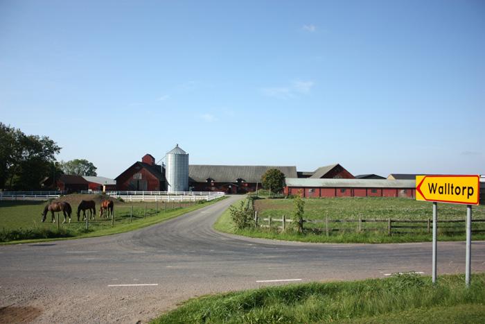 Walltorp gård